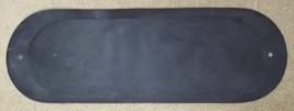 Conduit Access Cover Gasket 10in x 4in - $5.35
