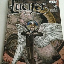 Lucifer DC Vertigo Comic Book No. 65 Oct. 2005  - $9.65