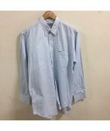 Kansai Plaids Shirt Kansai Yamamoto Homme Size M Blue Japan Fashion Desi... - $84.15