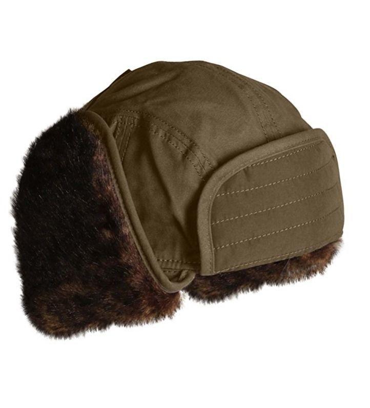 81904c0b6 True Religion Men's Moto Trapper Hat in and similar items