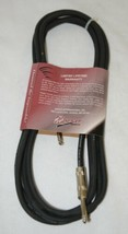 Rapco International RP1410KIMP Speaker Cable Imprint Ten Feet Black 14 Gauge image 2