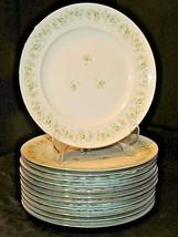 Johann Haviland Bavaria Dinner Plate AA20-7170BB Vintage
