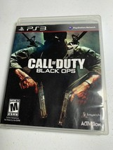 Call of duty black ops sony 2010 playstation 3 ps3 thumb200