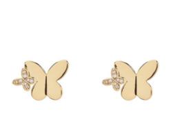 Kate Spade New York In a Flutter Stud Earrings - $24.74