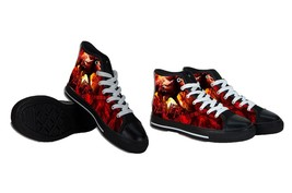 Slayer, Nuclear Blast USA shoes - $49.99
