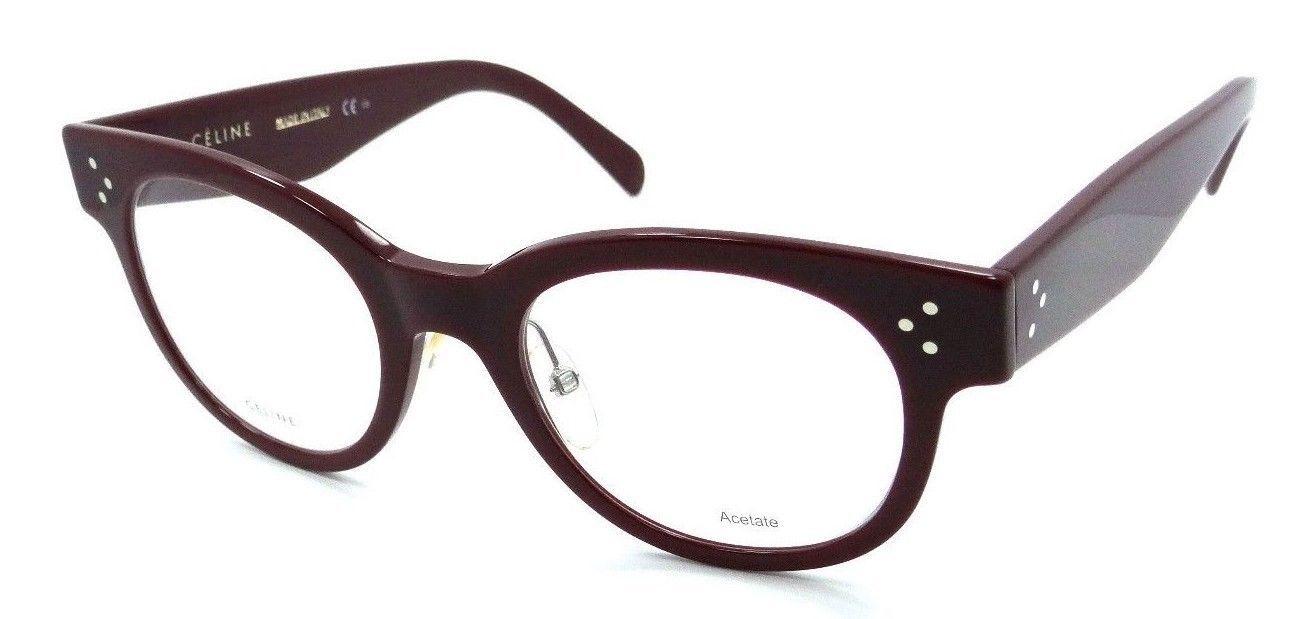 0d34e714c36b Celine Rx Eyeglasses Frames CL 41427 14O and 45 similar items. 57