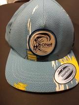 Men's O'Neill Santa Cruz California classic snapback original hat Yupoon... - $21.77