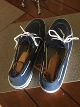 Blue Shoes Navy Mens 161 CARBON Boat 4wIERwq