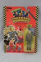 Vintage Crash Test Dummies Action Figure : Vince - $143.54