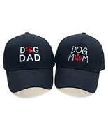 Dog Mom Hat - Adjustable Hat - Shipped from USA - $15.79