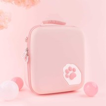 Nintendo Switch Case Cat Paw, Switch Traveling Carrying Case Bag Accesso... - $52.97