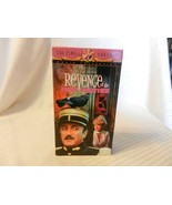 Revenge of the Pink Panther (VHS, 1997) Peter Sellers, Dyan Cannon, Herb... - $7.43