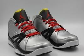 Jordan ACE 23 Men's Basketball Shoes XRD - Metallic Silver, Black & Whit... - $74.99