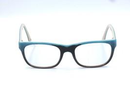 Emporio Armani EA 3056 Unisex Eyeglasses Frame, 5345 Green Gradient Brow... - $40.05