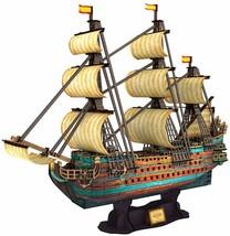 The San Felipe Modal Ship Puzzle - $69.00