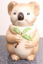 Metlox California cookie jar Koala 1973 - $135.00