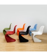 Panton Style S Chair (Free Shipping) - $109.00