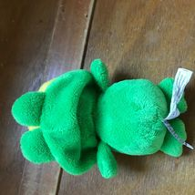 Ganz Small Caillou Friend Leo in Green Frog Costume Plush Stuffed Animal Doll –  image 5