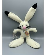 """Offical Mascot 2002 Olympic Bunny POWDER Collectors Item Mattel Tyco 18""""... - $24.74"""