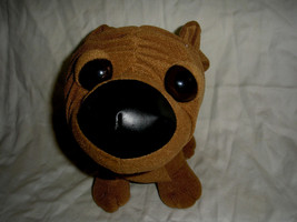 Beautiful Schluby the Snubbies  Puppy Dog Such a sad face, NWT - $17.58
