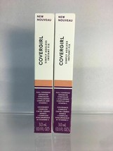 (2) Covergirl YOU CHOOSE SHADE Simply Ageless Instant Fix Concealer - $1.99+