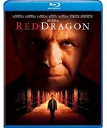 Red Dragon [Blu-ray] - $7.95