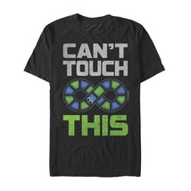 """Slither.io Can""""t Touch This Mens Graphic T Shirt - $10.99"""