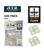 ATR Tile Leveling System 2mm Cross Floor Only Spacers 100 - $49.95