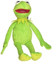 Ty Beanie Buddies Kermit Frog Plush, Medium - $46.41