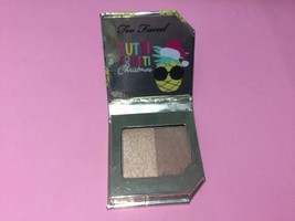 Too Faced Pineapple paradise strobing bronzer highlighting duo travel size NEW - $12.19
