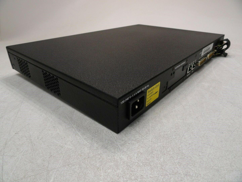 MCK PBX Gateway II SUM 24 Port E-GWY2-SUM