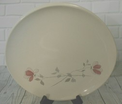 Vintage Franciscan Earthenware Duet Rose Bread Dessert  Plate 6 1/2 - $5.30
