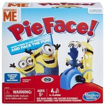 Hasbro Pie Face Game Despicable Me Minion Made Edition - $18.80