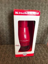 Kitchen Aid Classic Food Chooper in Red - $15.43