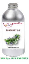 ROSE MARY OIL 100% NATURAL PURE UNDILUTED UNCUT... - $15.68 - $103.65