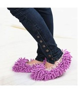 2pc/set Lazy Floor Dusting / Washing Mop Shoe Cover for Home Cleaning ! - $9.95