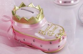 Adorable Child/Baby Money Banks - Bootieful Bootie 10 Assorted Designs Polystone image 9
