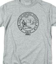 Mouse Rat T-shirt Parks & Recreation comedy sitcom graphic tee NBC901 image 3