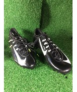 Team Issued Baltimore Ravens Nike Flywire 14.0 Size Football Cleats - $34.99