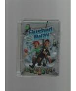 Flushed Away - Dreamworks & Aardman - Widescreen Edition - DVD 11768 - P... - $2.45