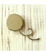 vintage 925 sterling silver cute brooch pin bouncing ball balloon - $19.79
