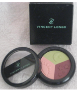 Vincent Longo Sun Moon Stars Eyeshadow Trio in Sweet Melody - NIB - Disc... - $12.50