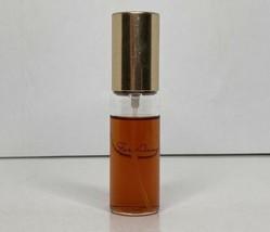 Avon Far Away Perfume Spray Bottle 80% Full .5oz Travel Size Vanity  - $7.91