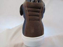 Denim Brown Ditchman Size High Top Xray Sneaker 12 Blue XnSYqpdwa