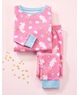 Pink Lexi Unicorn 2pc Sleep Set - $29.99
