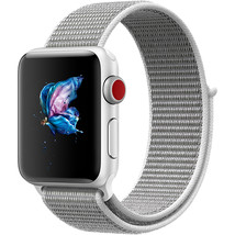 Replacement Woven Band for Apple Watch - $8.48
