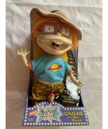Nickelodeon The Rugrats Movie Chuckie Doll Goes Bananas Working New VTG ... - $47.49