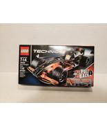 LEGO 42026 Technic Black Champion Racer NEW - $30.04