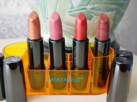 Fullsize New Lancome Color Design MOSAIQUE swirl Lipstick choose shade - $13.85+