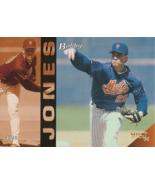 1994 Select #167 Bobby Jones - $0.50